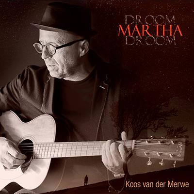 Droom Martha Droom CD