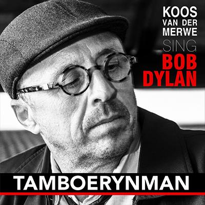 Tamboerynman CD